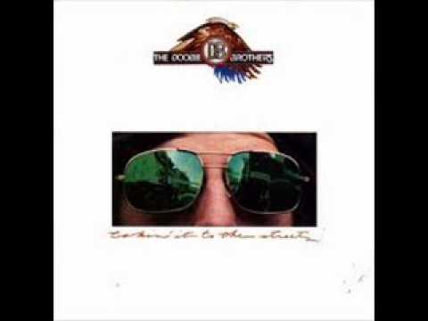 Doobie Brothers - 8th Avenue Shuffle
