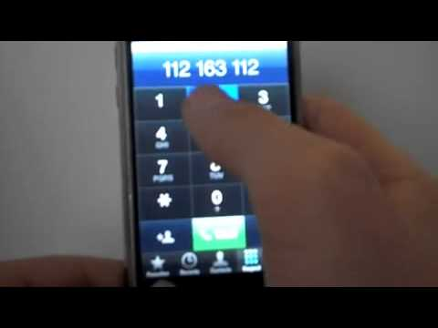 How to play the Happy Birthday song on a Cell Phone keypad