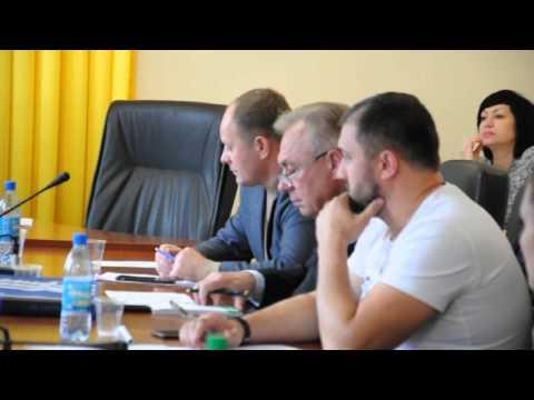 ПН TV: Мэра Дромашко попросят объясниться за голословное заявление о банкротстве областного КП ч.2