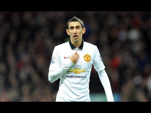 Di Maria out of Manchester United's Boxing Day clash with injury
