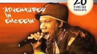 Watch KrsOne Over 30 video