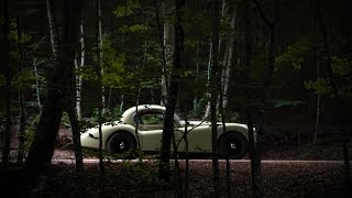 Jaguar xk120 (Filmed and Edited by Roc Marro - Jordi Arús)