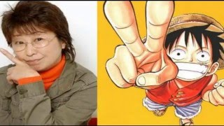 Seiyuu (doubleurs) de One Piece , Naruto et Dragon Ball Z !!!