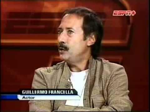 Hablemos de Fútbol Guillermo