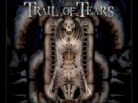 Trail Of Tears - Drink Away The Demons