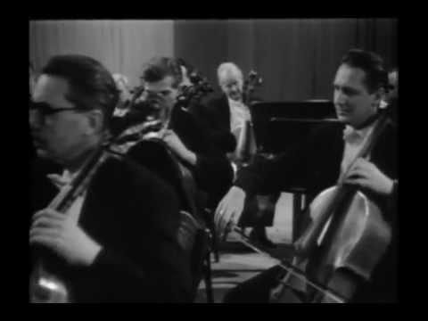 Дворжак Антонин - Симфония №3(5) F-dur в 4 руки