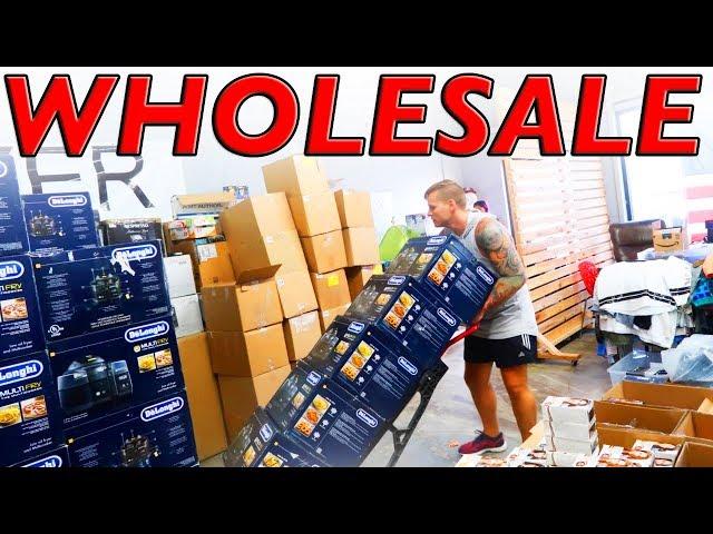 WHOLESALE  BULK for Amazon  eBay  REAL SOURCES!!!