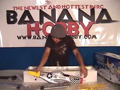 The Newest and Hottest in RC!  www.bananahobby.com!