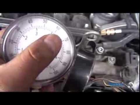 Fallo De Motor Por Mezcla Rica De Combustible Skoda