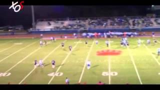 Kelly Bryant Junior Highlights
