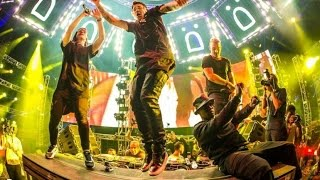 Download Lagu SKRILLEX LIVE @ ULTRA MUSIC FESTIVAL 2015 Gratis STAFABAND