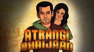 Download Bajrangi Bhaijaan Spoof || Shudh Desi Endings 3Gp Mp4
