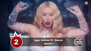 Top 10 Songs Of The Week - March 10, 2018 (Your Choice Top 10)