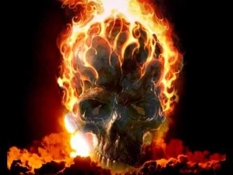 Sammy Hagar - This Planets On Fire