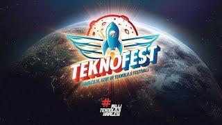 Teknofest Tanıtım Filmi - Müzikli