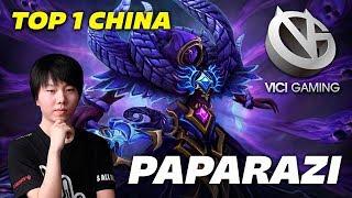 Paparazi Spectre | TOP 1 CHINA | Dota 2 Pro Gameplay