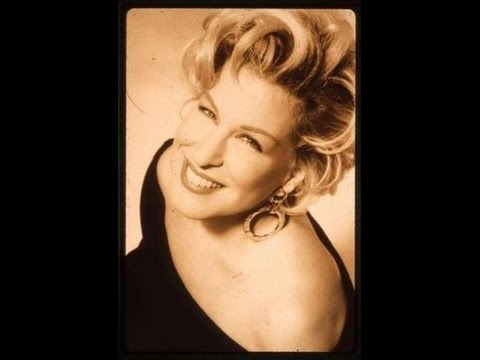 Bette Midler - To Comfort You