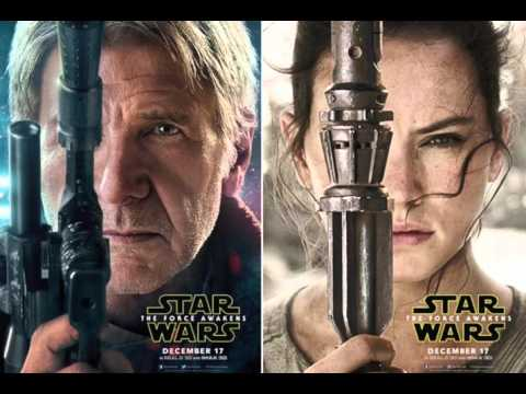 JJ Abrams And Howard Stern Full Interview Star Wars The Force Awakens