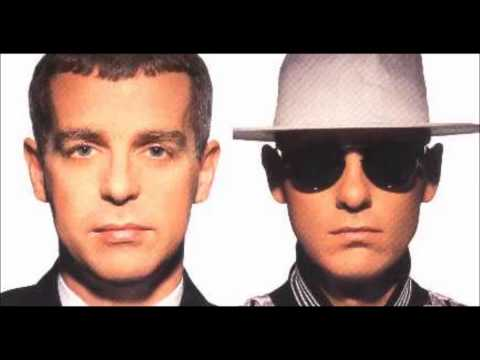 Dj The Jim's Early Pet Shop Boys Disco Mix video