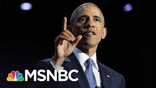Origins Of Barack Obama