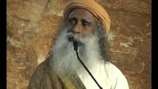 Sadguru Jaggi Vasudev speaks in tamil .flv