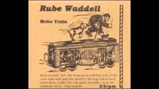 Rube Waddell Six Feet Down