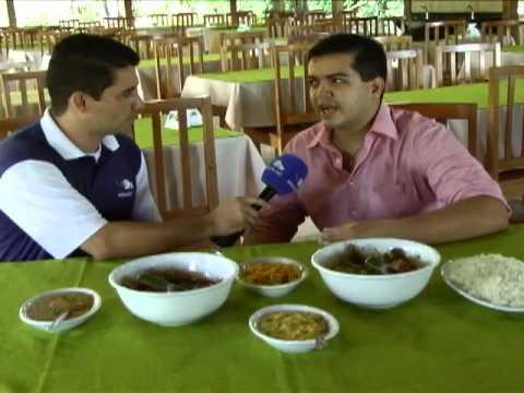 Culinária regional no Acre