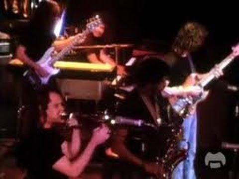 Frank Zappa - Kaiser Rolls