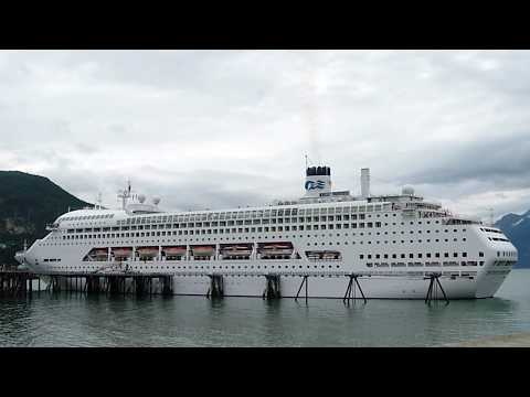 Top 10 Biggest Cruise Ship in the World  2015