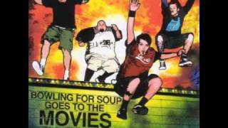 Watch Bowling For Soup Live It Up video