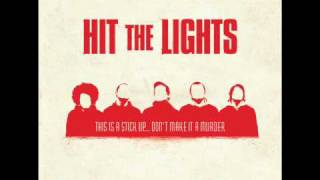 Watch Hit The Lights The Call Out (You Are The Dishes) video