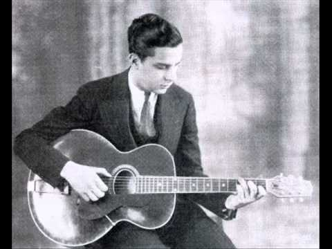 Lonnie Johnson - Blue Guitars Featuring Eddie Lang