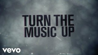 Download Lagu NF - Turn The Music Up (Lyric Video) Gratis STAFABAND