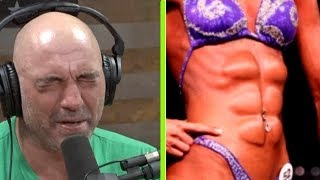 Joe Rogan Reacts to Plastic Surgery Disasters