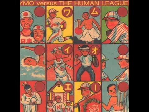 Human League - Kimi ni Mune Kyun