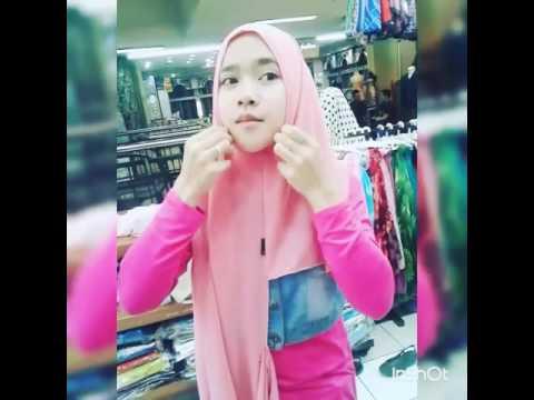 Kerudung instan Flowy Instant by Qeera Hijab Hijab instant yang stylish dan simply.. Langsung pakai, tidak perlu peniti atau jarum pentul. Sangat...