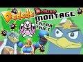 King Dedede Montage - SSB4 Wii U thumbnail