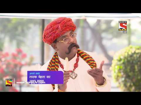 Taarak Mehta Ka Ooltah Chashmah - Episode 2121 - Coming Up Next thumbnail