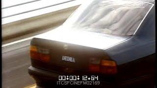 AD Lancia Dedra - Carte stradali \\ 1993 \\ ita