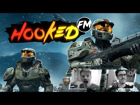 Hooked On Topic#14 - Reviews in Review. Part 2