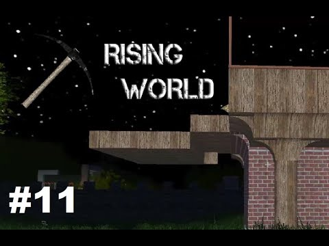 Rising World - Der Garten #11 [ Staffel 3 ]