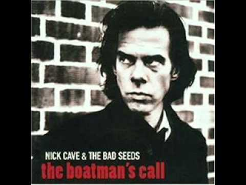 Nick Cave - Black Hair