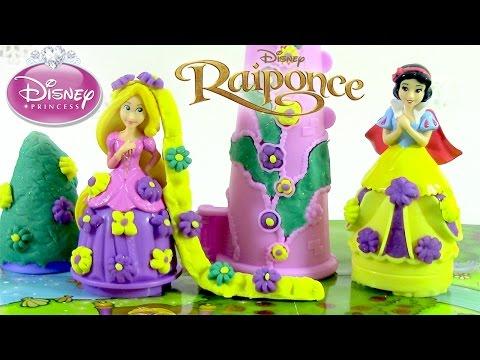 p 226 te 192 modeler princesse disney 9 mini poup 233 es magiclip doh vinci play doh