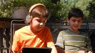 Travel Tips and Trips Reviews the Puro Sound Labs BT2200 Headphones