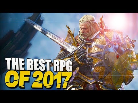 Greatest Role Playing Game Of 2017 Divinity Original Sin 2