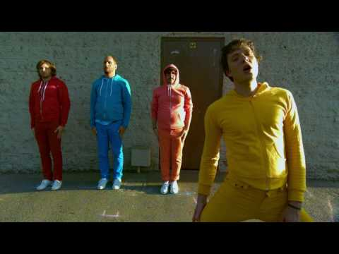 OK Go - End Love - Official Video Video