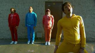Клип OK Go - End Love