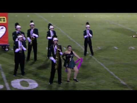Locust Fork High School Marching Band
