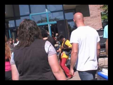 Iron Hammer - Live at Lake City High School, Coeur d'Alene ID, 7 Sep 2012