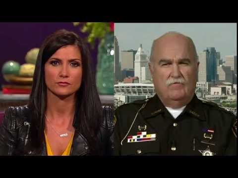 One Sheriff Takes On Illegal Immigration Problem on Directly |